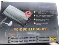 PC OSCILLOSCOPE / WAS AUTOMOTIVE USE