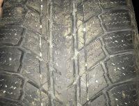 2001 BMW 323I winter rims 205/60/15 tires