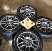 NICE RIMS FOR YOUR CAR 205/55/16