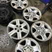 Various Toyota winter rims 35.00 ea