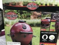 New charcoal smoker in box NEW