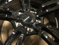 Aluminum rims 5×120 16 inch new