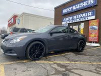 2010 NISSAN ALTIMA COUPE CERTIFIED